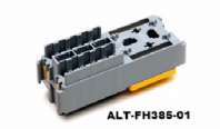 ALT-FH385-01 <BR>MINI BLADE FUSE & HIGH PERFORMANCE RELAY BOX<BR>
